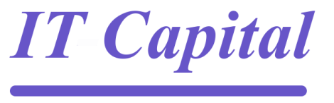 Logo IT Capital - V1